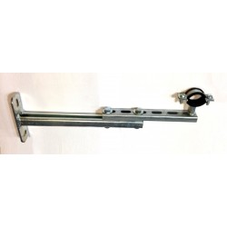 Wall bracket - Adjustable 28/50cm